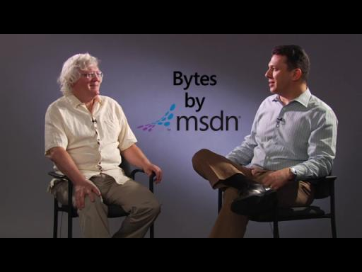 Bytes by MSDN: Andrew Brust and Billy Hollis discuss SharePoint Tools in Visual Studio