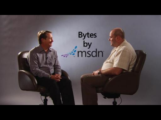 Bytes by MSDN: Paul Stubbs and Tim Huckaby discuss Visual Studio, Silverlight, and SharePoint Integration