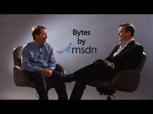 Bytes by MSDN: Scott Stanfield and Tim Huckaby discuss Managing a Designer/Developer Team