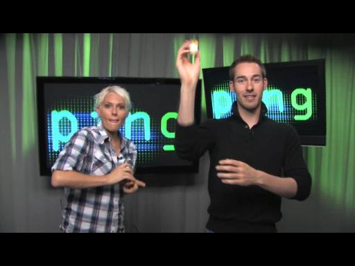 Ping 72: Open Source love, Exchange Active Sync, Yahoo! by Bing, Silverlight