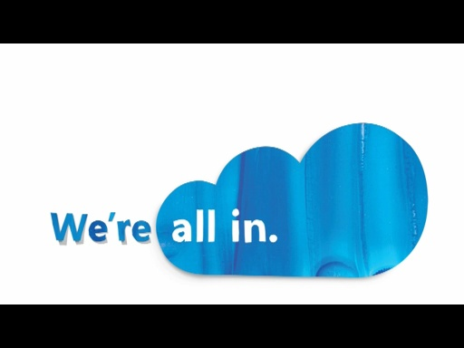 Cloud Day It's Time for Private Cloud: Microsoft Data Center Services Solution
