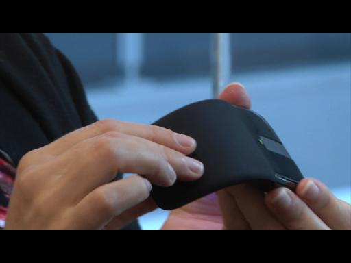 First Look at Arc Touch Mouse