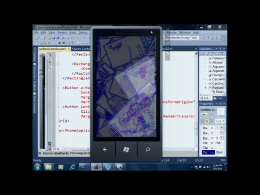 Inside Windows Phone #03: Optimizing Windows Phone Silverlight Applications