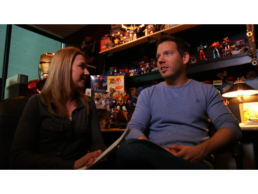 Interview with Design Director Cliff Bleszinski of Epic Games