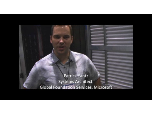 ARCast.TV - Behind the Cloud::How Microsoft Deploys Azure