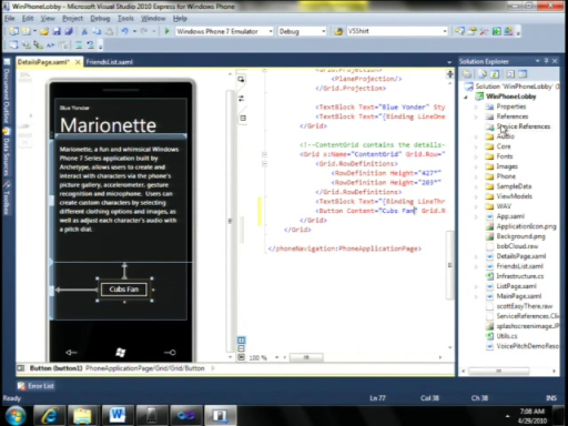 Visual Studio 2010 Simulcast (Part 1 of 6): Keynote