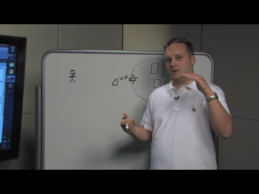 Cloud Cover Episode 24 - Routing in Windows Azure
