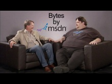 Bytes by MSDN: Shawn Wildermuth and Tim Huckaby discuss Silverlight, Windows Phone 7 and HTML