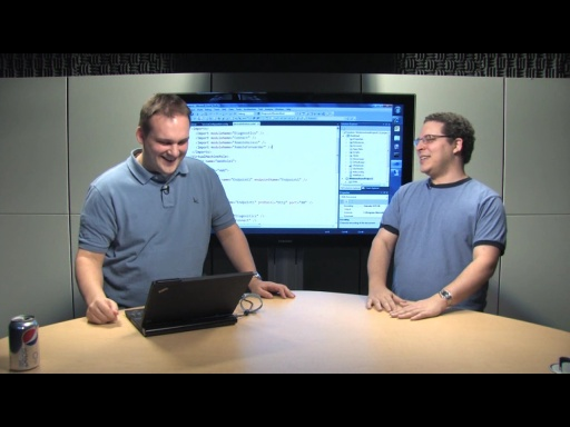 Cloud Cover Episode 33 - Portal Enhancements and Remote Desktop
