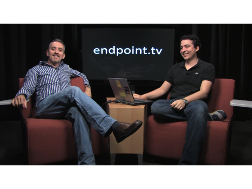 endpoint.tv - Windows Server AppFabric - Server Farm Setup