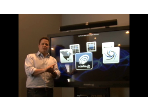 Intertouch Media talks about WPF, Silverlight and Windows 7
