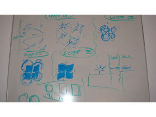 Behind the Windows 7 Startup Animation