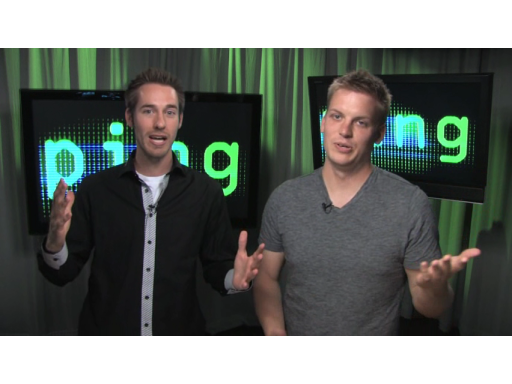 Ping 66: Kinect, WPC, Bing, Next of Kin, Free MSDN Universal Subscription