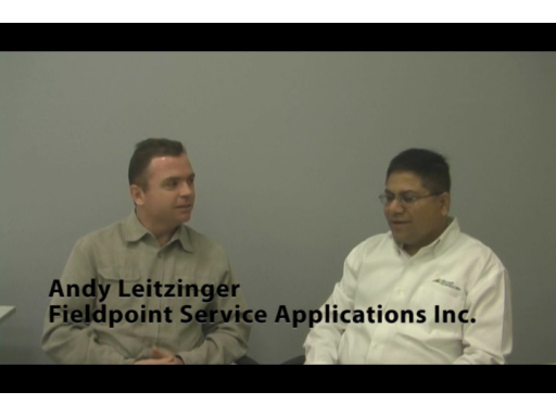 FieldPoint prototypes field service solution with Dynamics XRM at Chicago XRM Lab