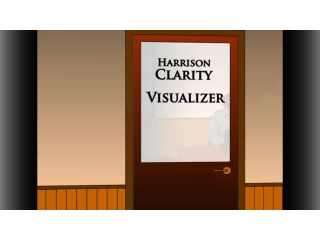 Harrison Clarity:  Create an organization chart using Visio