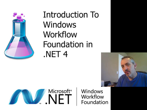 Workflow TV - Lab Introduction to WF4: Getting Started