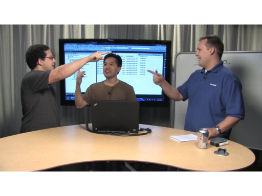 Cloud Cover Episode 20 - Visual Studio Tools with Jim Nakashima
