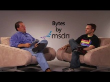 Bytes by MSDN: Todd Anglin and Zain Naboulsi discuss Silverlight and Windows Phone 7
