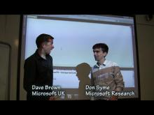 F# and Windows Azure with Don Syme (#3 of 4)