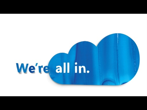 Cloud Day Belgium: Compilation Video