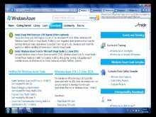How to get started with Windows Azure