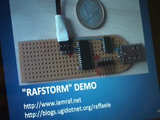 Windows 7 Sensor and Location Platform: dalle API all' UMDF Sensor Driver con RafStorm