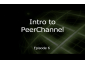 Peer to Peer Series Part 6: Introduction to PeerChannel