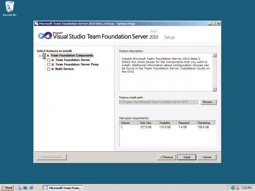 10-4 Episode 33: Downloading and Installing Visual Studio 2010 Beta 2