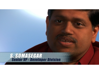 The Visual Studio Documentary:  S. Somasegar Full Length Interview