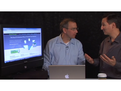 Windows Azure Lessons Learned: Quark Software
