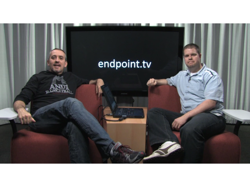 endpoint.tv - Workflow Services with Dave Cliffe