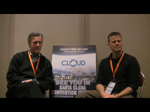 ARCast.TV - SOASTA uses Windows Azure to offer CloudTest Solutions