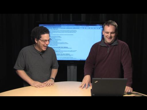 Cloud Cover Episode 25 - Deploying and Upgrading