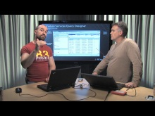 Presentation: Developing SQL Server 2008 R2 Reporting Services Reports for Analysis Services
