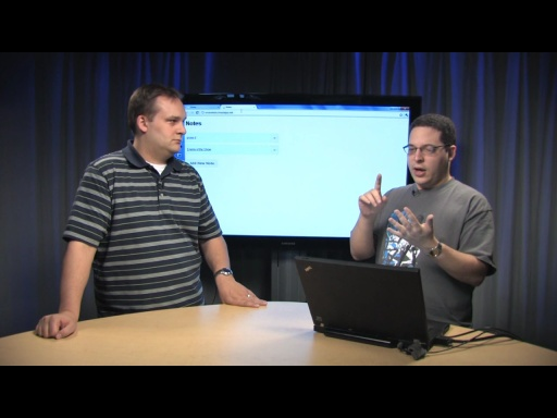 Cloud Cover Episode 29 - Working with CSPack