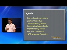 Creating Search-Based Solutions with SharePoint 2010 by Scott Hillier