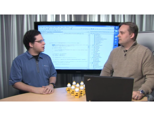 Cloud Cover Episode 6 - Service Bus Tracing