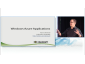 Windows Azure Applications: Running Applications in the Cloud by Aaron Skonnard
