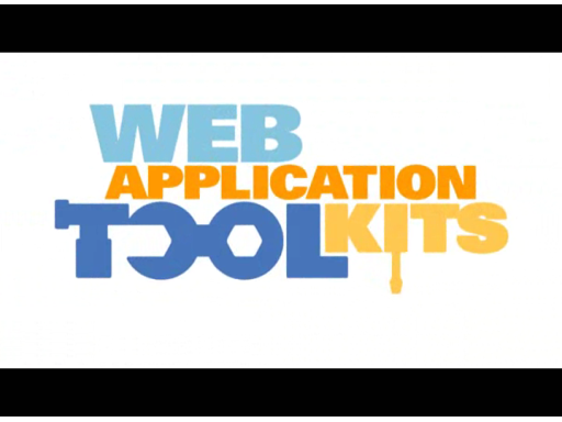 Web Application Toolkits