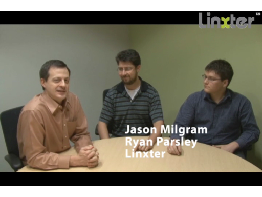 Linxter brings MonitorGrid to manage servers from cloud