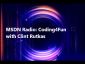 MSDN Radio: Coding4Fun with Clint Rutkas