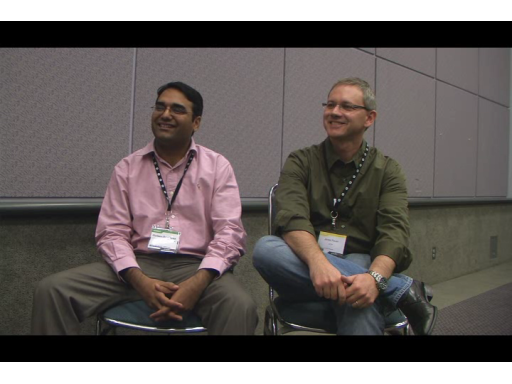 ARCast.TV - Scalable Tax Solutions With CCH and Windows Azure