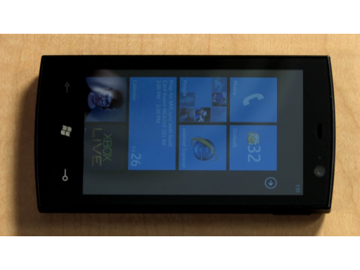 Silverlight TV 14: Developing for Windows Phone 7 with Silverlight