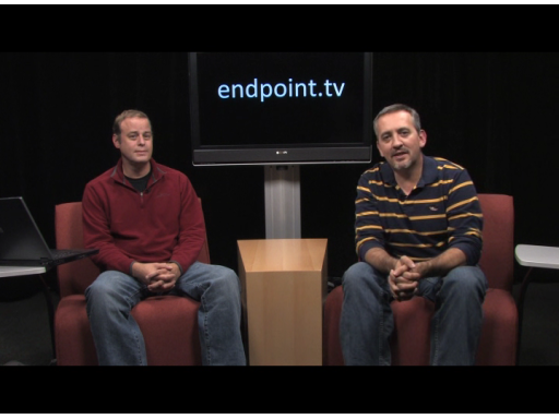 endpoint.tv - High Performance WCF .NET Stock Trader with Greg Leake