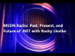 MSDN Radio: Past, Present, and Future of .NET with Rocky Lhotka