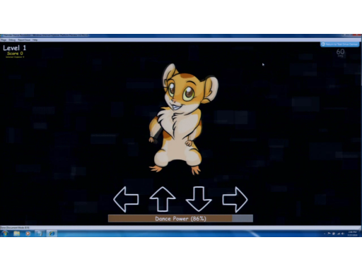 Internet Explorer 9 Platform Preview 4: A Look at Hamster Dance in IE9
