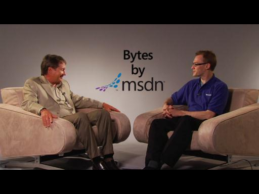 Bytes by MSDN: Clint Rutkas and Tim Huckaby