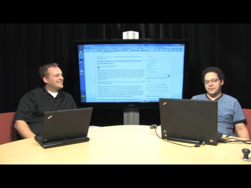 Cloud Cover Episode 26 - Dynamic Workers