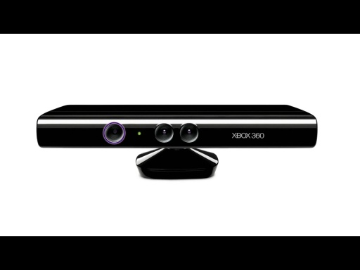 The tech behind Kinect:  Major subsystems, RGB camera, Depth Sensor