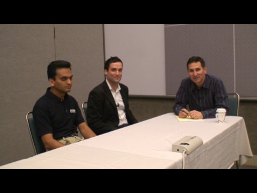 Windows Azure Lessons Learned: GoGrid
